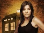 "Michelle Collins From Doctor Who ""42"" Signed 10 x 8 Photograph"